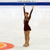 Ladies Finalist - Emily Hughes, USA