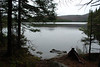 Brooktrout Lake