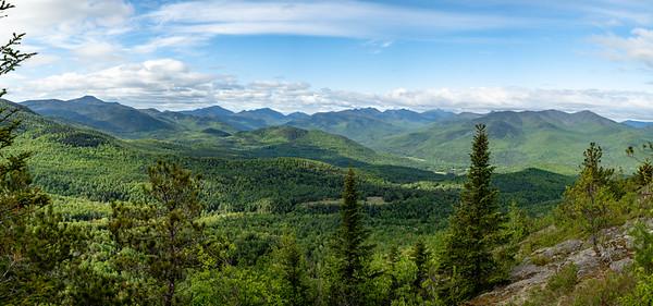 Nun-da-ga-o Ridge Trail