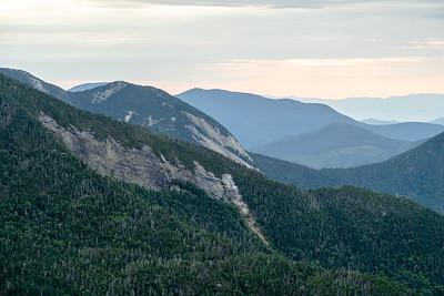 Mt. Haystack