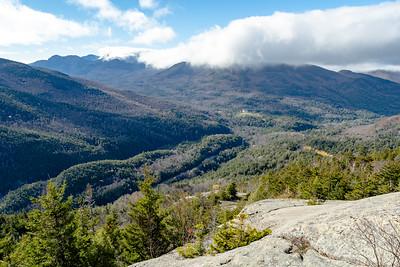 Giant's Nubble via Ridge Trail