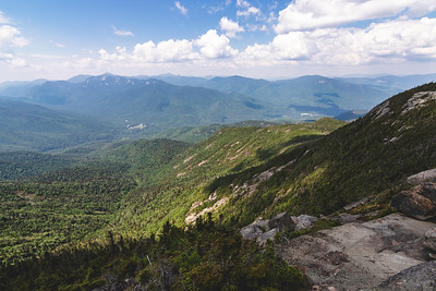 Giant Mt. Summit