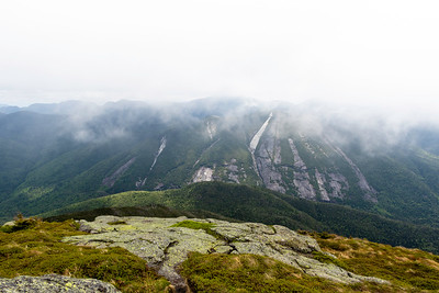 Summit of Clouds