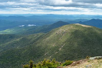 Mt. Marcy via Hopkins Trail