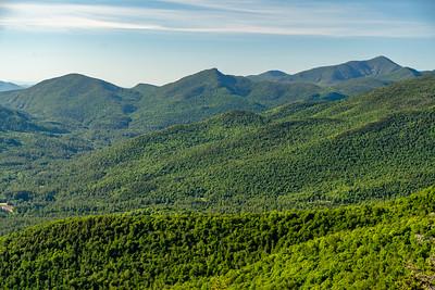 Round Mt., Noonmark, Dix