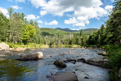 West Branch Ausable River