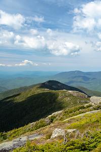The MacIntyre Range - High Peaks