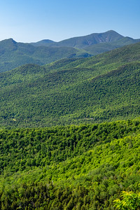 Dix Mt. from Blueberry