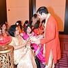 Beautiful Indian wedding at Hilton, Tampa FL