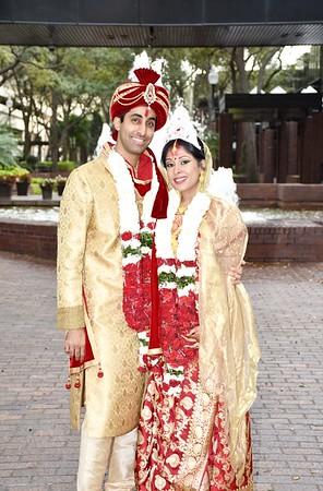 Beautiful Indian Wedding at the Hilton, Tampa FL