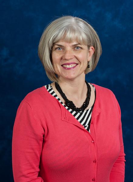 Jessica Seaman, Principal, Stevenson Elementary
