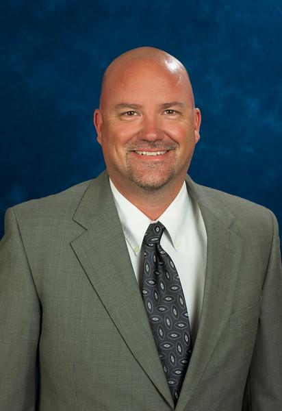 Sean Smith, Team Leader, Fremont Junior High