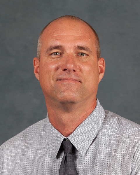 Mark Andrews, Principal, Summit Academy