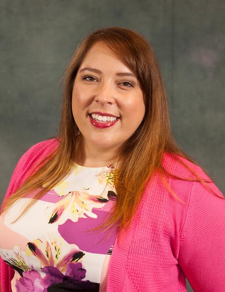 Gabrielle Buckley, Assistant Principal, Dobson High