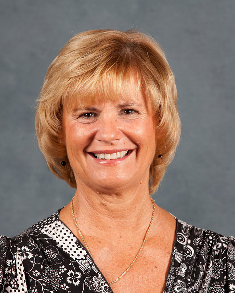 Nadine Miller, Director, Health Services and Audiology
