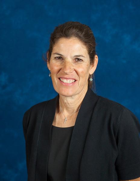 Roxanne Perrin, Assistant Principal, Mountain View High
