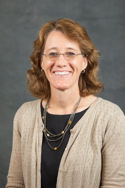 Deb Lynch, Principal, Mendoza Elementary
