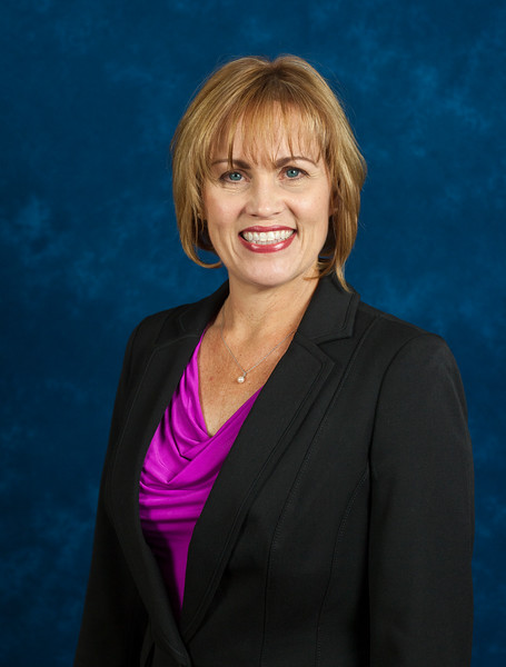 Christina Sweador, Assistant Principal, Dobson High