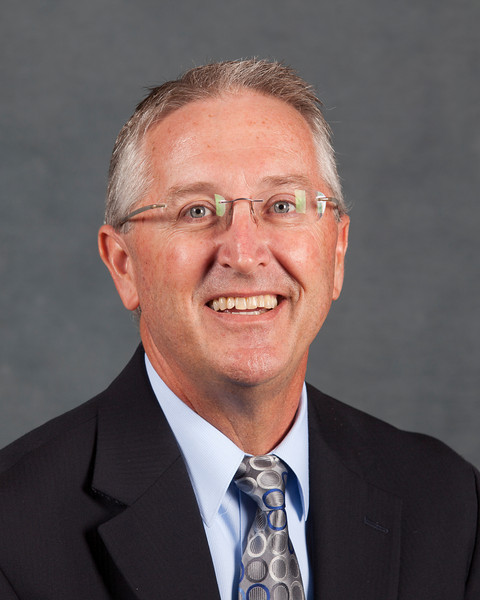 Pete Lesar, Associate Superintendent, Educational Services