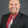 Josh Henderson, Principal, Lincoln Elementary