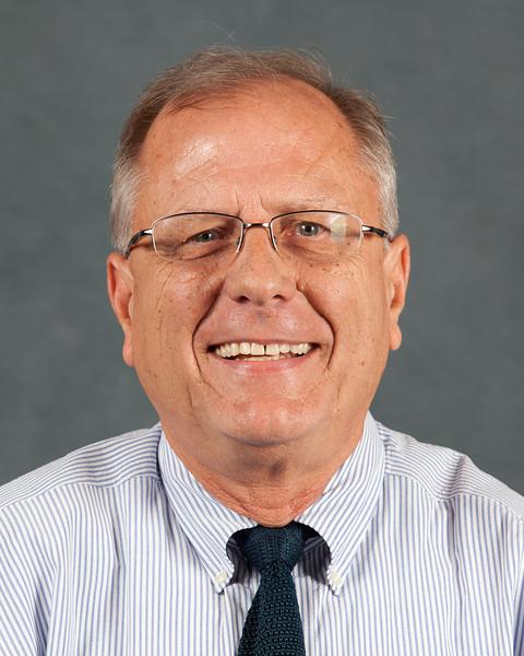 Russ Heath, Principal, Taft Elementary