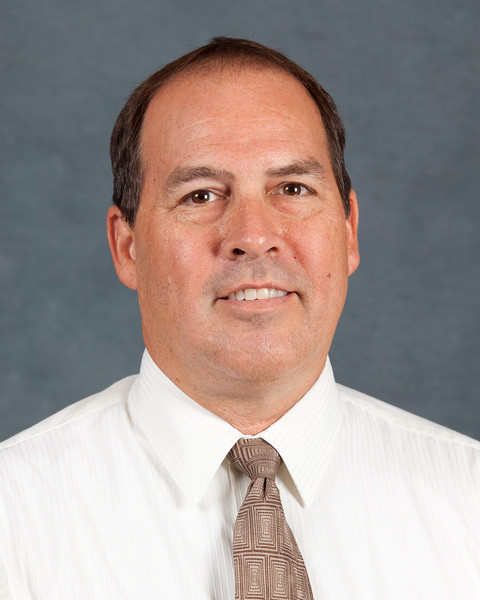 Al Moore, Director, School Safety and Security