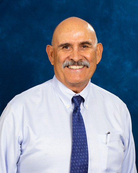 Ron Romo, Director of Construction, Operations