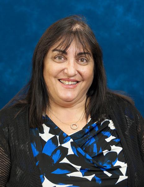 Ilene Berenbach, Director East Area K-6, Special Education