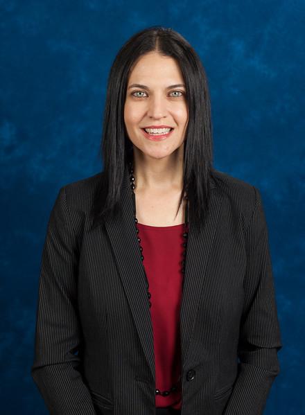 Christina Larson, Principal, Lehi Elementary