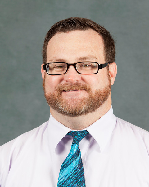 Nathan Myers, Director, Educational Technology and Web Services