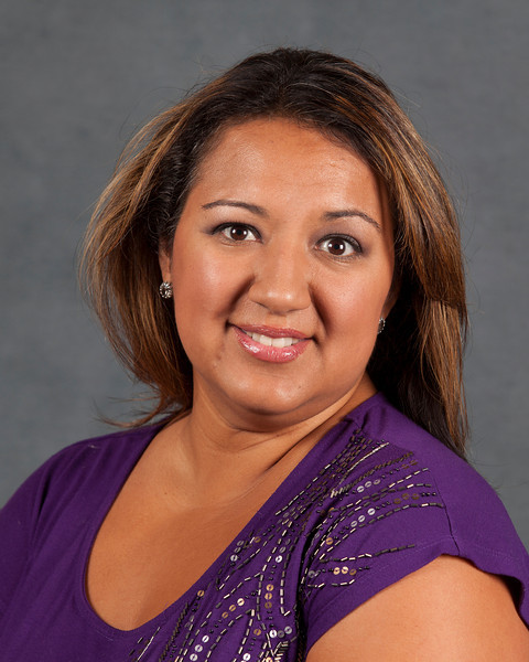 Genessee Montes, Principal, Jefferson Elementary