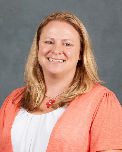 Sharon Webster, Principal, Madison Elementary