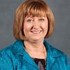 Kathy Ray, Principal, Stevenson Elementary