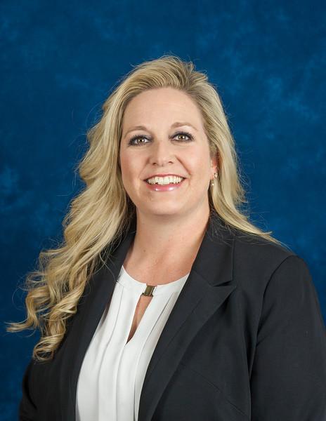 Nonie Sundve, Principal, Patterson Elementary