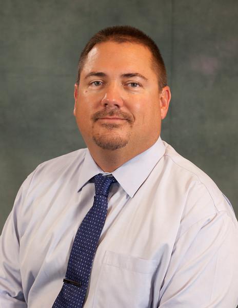 Scott Mohn, Assistant Principal, Dobson High