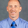 Scott Eshman, Principal, O'Connor Elementary