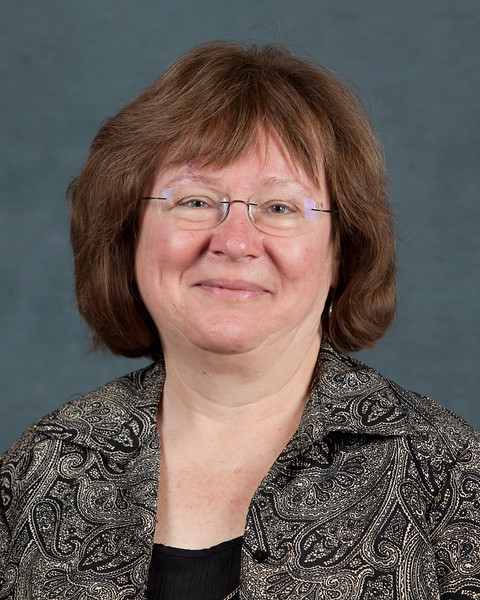 Jan Cawthorne, Executive Director, Special Education