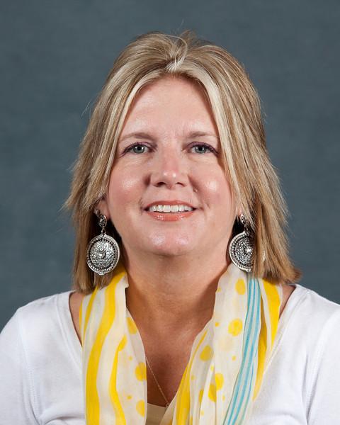 Terri Clark-Ringland, Principal, Redbird Elementary