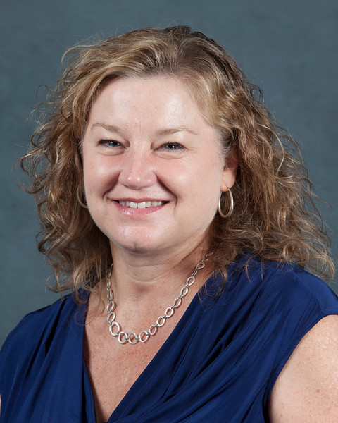Christine Niven, Department Specialist, Adult Education