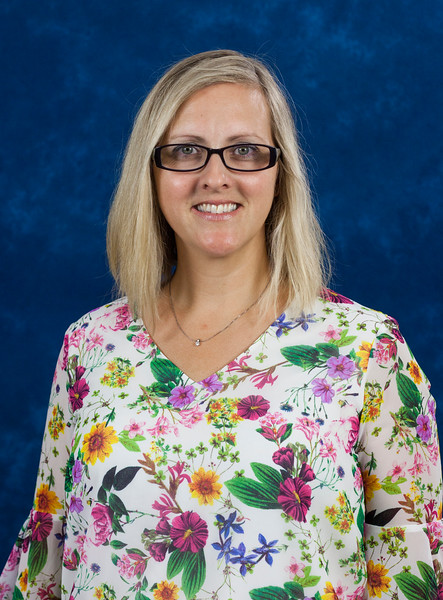 Jennifer Field, Dean of Students, Robson and Whitman elementary schools