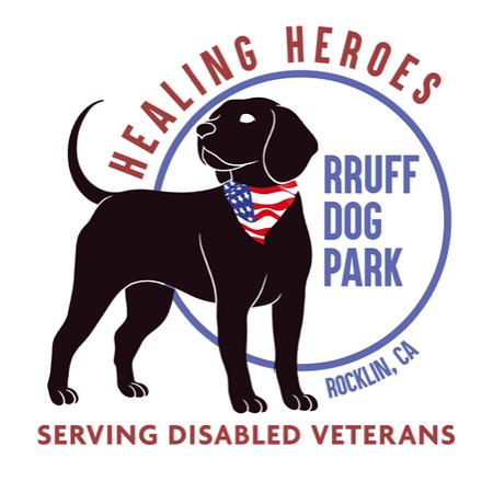 Healing Heroes Logo