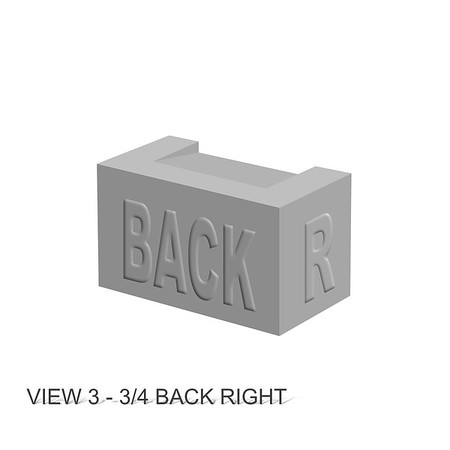 3D Product Block for web