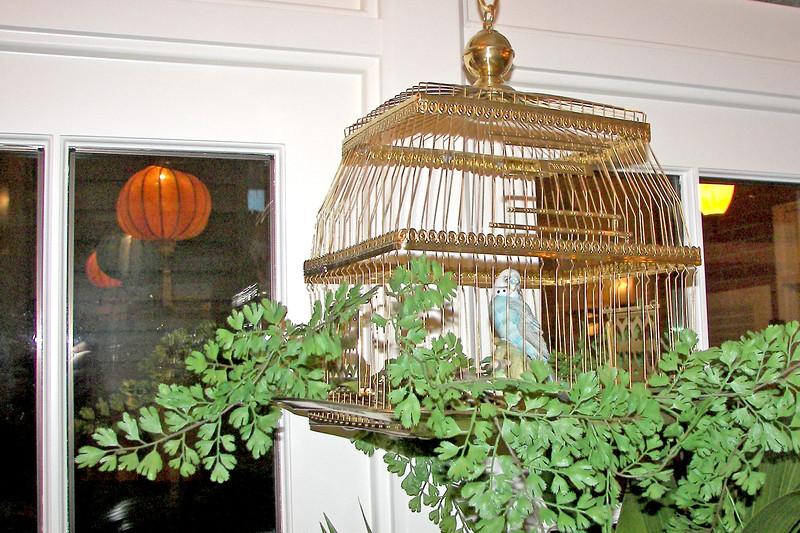 disneyland dream suite 8 aviary hall (2)