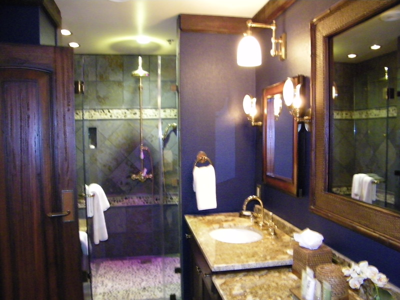 20110602_big_thunder_suite_disneyland_hotel_4 master bedroom (11)