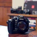 Nikon F4s -3