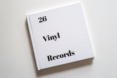 26 Vinyl Records 2018 1600