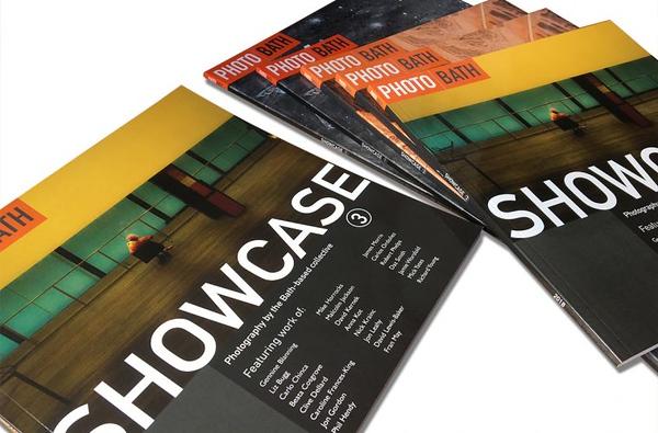 Showcase books 1-3