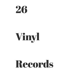 26 Vinyl Records Screenshot 1