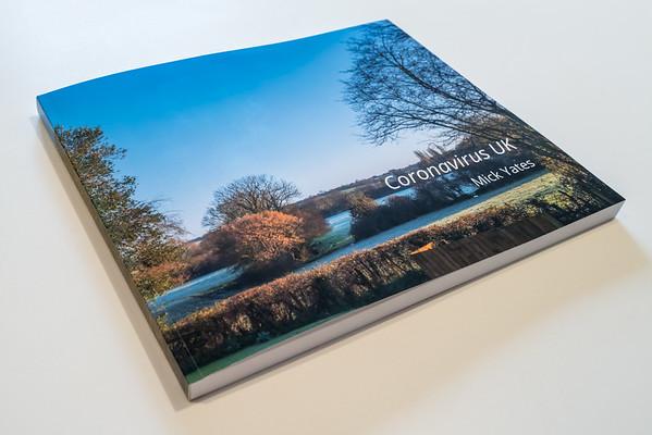 Coronavirus UK First Edition -3