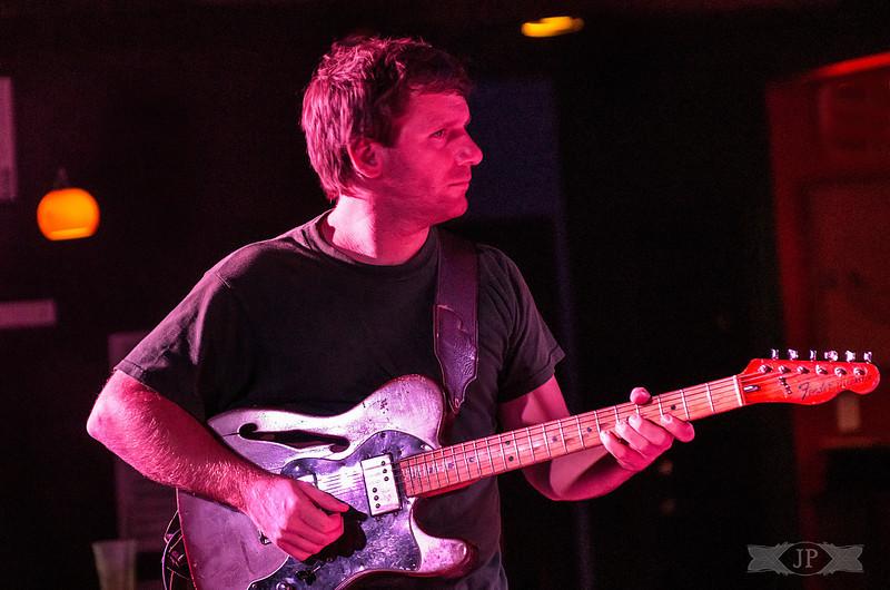 The Big Dirty Guitarist
